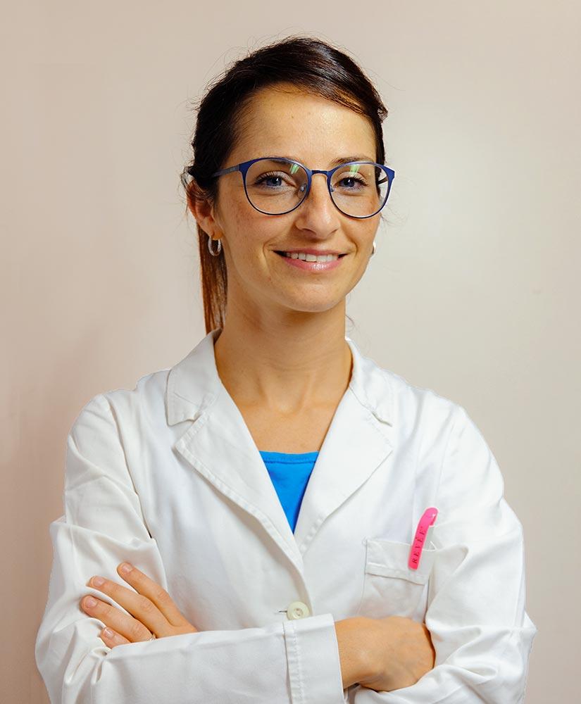 Irene Santoro